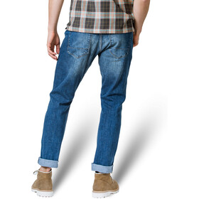 DUER Performance Denim Pants Relaxed Men, galactic